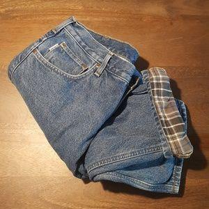 Jeans Carhartt .